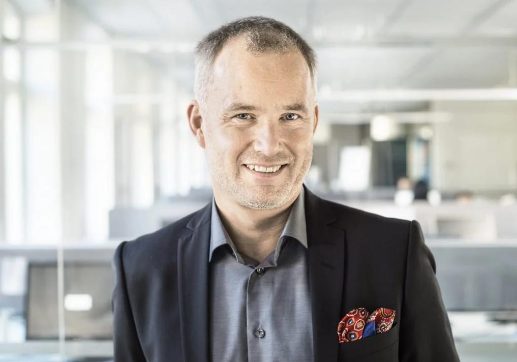 Thomas Lundström